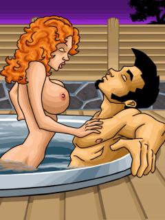 Игра грязный джек секс