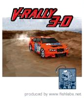 V-Rally 3D иконка