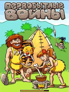 Prehistoric Wars иконка