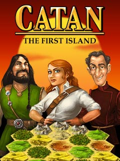 Поселенцы Катан (Catan The First Island)
