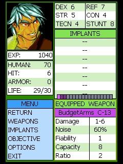 Cyberpunk The Arasaka's Plot