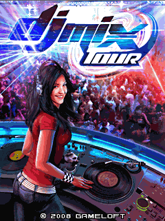DJ Mix Tour