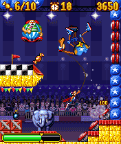 ������������� ���� (Turbo Camels: Circus Extreme)