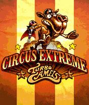 Экстремальный Цирк (Turbo Camels: Circus Extreme)