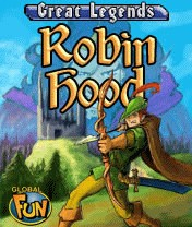 Великие Легенды: Робин Гуд (Great Legends: Robin Hood)