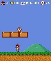 ����� �����: ���������� ������ (Super Mario: The Lost Levels)