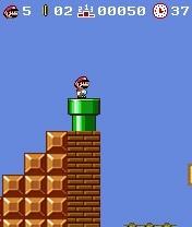 Супер Марио: Потерянные Уровни (Super Mario: The Lost Levels)