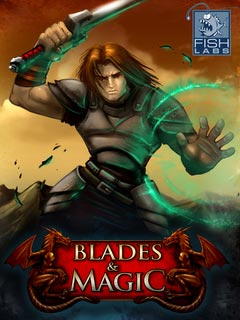 Клинок и Магия 3D (Blades and Magic 3D)
