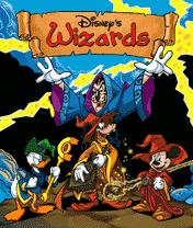 Wizards Disney иконка