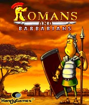 Romans and Barbarians иконка