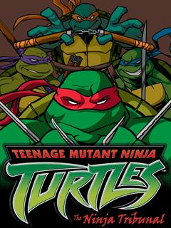 TMNT: The Ninja Tribunal иконка
