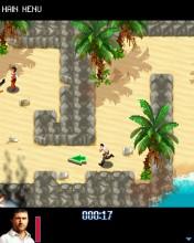 Остаться в Живых (Lost Mobile Game)