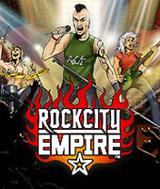 Империя Рок Города (Rock City Empire)