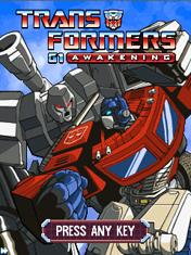 Трансформеры G1: Пробуждение (Transformers G1: Awakening)