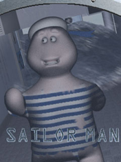 Морячок (Sailor Man)