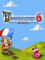 Townsmen: 6 Revolution иконка