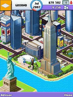 Империя Мегаполиса: Нью-Йорк (Megacity Empire: New York)