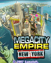 ������� ����������: ���-���� (Megacity Empire: New York)