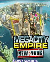 Megacity Empire: New York иконка