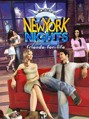 New York Nights 2: Friends for Life иконка