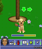 ���� 2: ������� (The Sims 2: Pets)