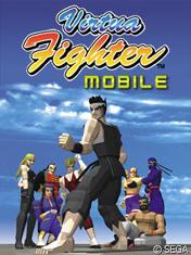 ����������� ���� 3D (Virtua Fighter Mobile 3D)