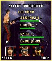 Мортал Комбат 3D (Mortal Kombat 3D)