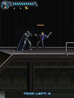 Бэтмен: Темный Рыцарь (Batman: The Dark Knight)