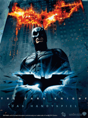 ������: ������ ������ (Batman: The Dark Knight)