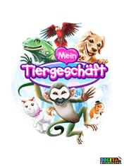 My Pet Store иконка