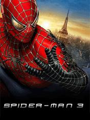 Spider Man 3 иконка