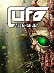 UFO: Aftershock иконка