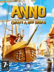 ANNO: Create a New World иконка