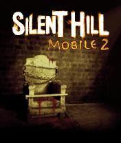 Silent Hill Mobile 2 иконка