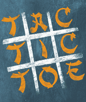 Крестики-нолики (TacTic Toe)