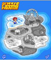 Пазловый Рай (Puzzle Paradise)