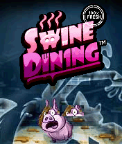 Слопай Хрюшку (Swine Dining)