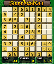 Хентай Судоку (Hentai Sudoku)