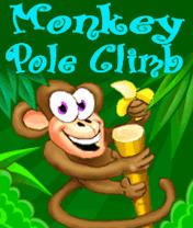 Monkey: Pole Climb иконка