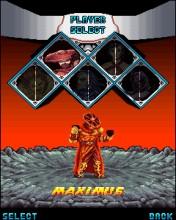 Воины: Арена Гибели (Hotlink Warriors: Arena Of Doom)