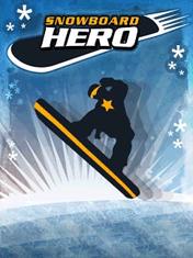Герой сноуборда (Snowboard Hero)