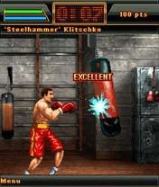 Бокс: Братья Кличко (Klitschko Boxing The Official Mobile Game)