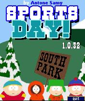 Южный Парк: День Спорта (South Park: Sport Day)