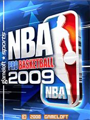 Баскетбол НБА 2009 (NBA Pro Basketball 2009)