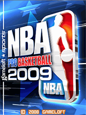 ��������� ��� 2009 (NBA Pro Basketball 2009)