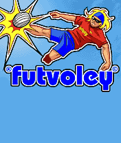 Футволей (Footvoley)