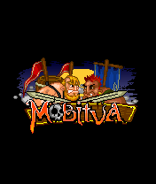 Mobile Battle иконка