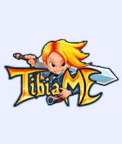 Tibia Micro Edition (TibiaME)