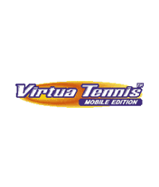 ����������� ������ (Virtua Tennis: Mobile Edition)