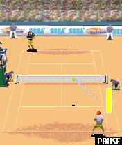 Виртуальный Теннис (Virtua Tennis: Mobile Edition)